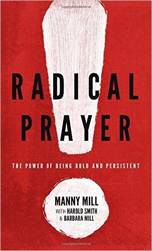 Radical Prayer by MannyMill