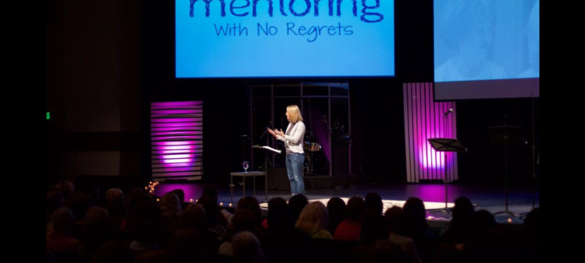 Mentoring and Discipleship