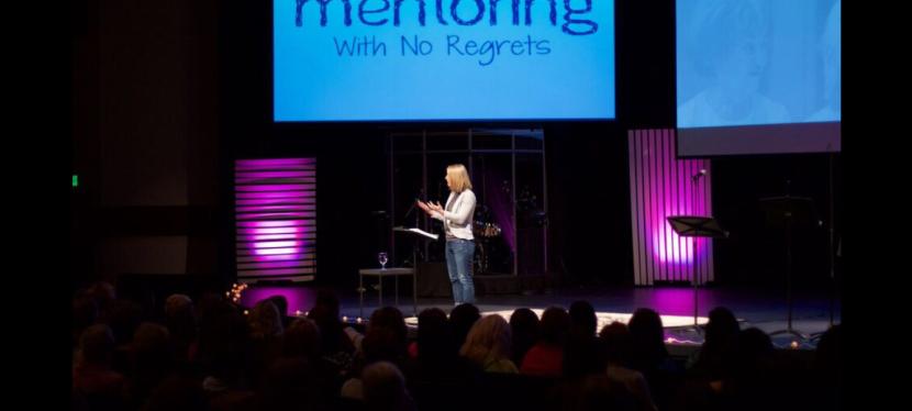 Mentoring and Discipleship