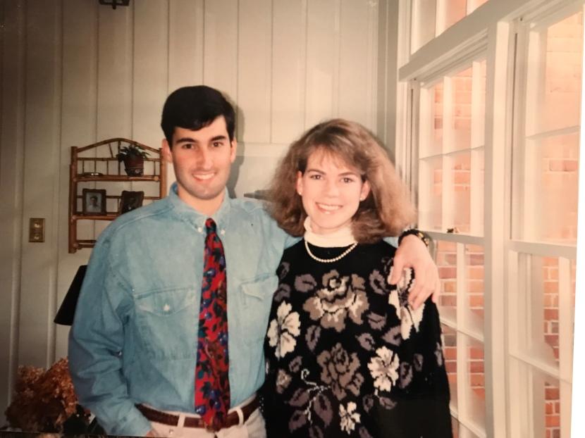 25 years! A look back, a lookahead