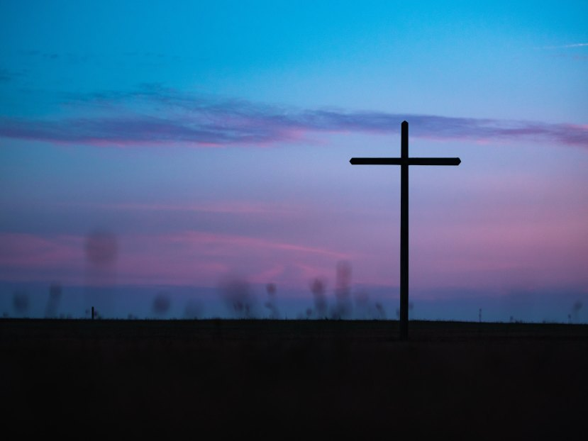 A Salvation Story