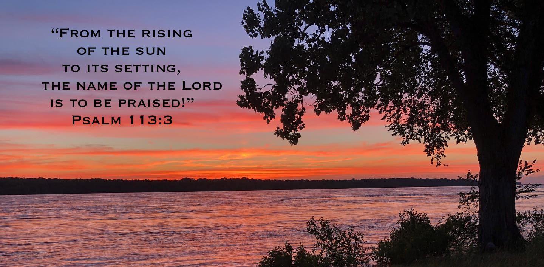 Praise Proclaimer